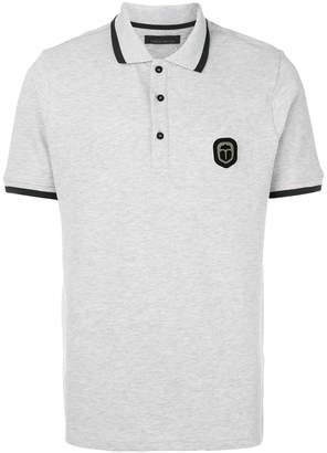 Frankie Morello classic polo shirt