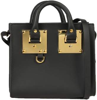 Sophie Hulme Cross-body bags - Item 45327986