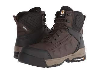 Carhartt 6 Composite Toe Waterproof Work Boot
