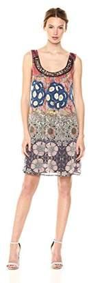 Desigual Women's Francoise Sleeveless Dress