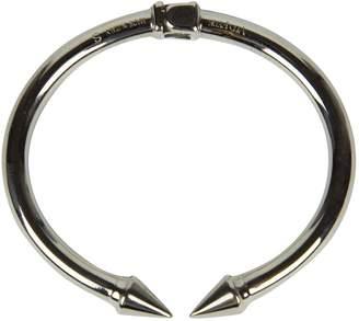 Vita Fede Silver Silver Plated Bracelet