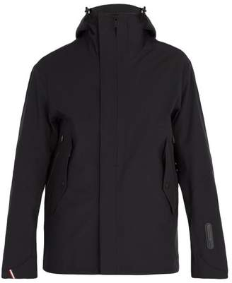 Moncler Sorapis Parka - Mens - Black