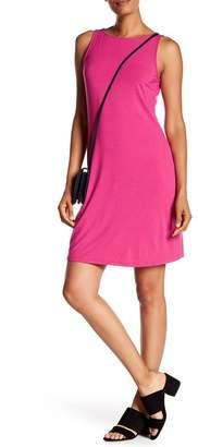 Tommy Bahama Tambour Sleeveless Shift Dress