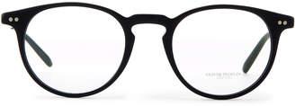 Oliver Peoples OV5362U Black Round Optical Frames