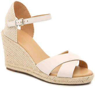 Nine West Joydyn Espadrille Wedge Sandal - Women's