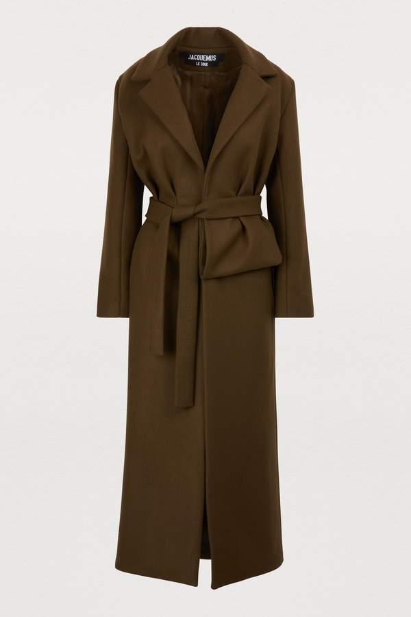Aissa coat