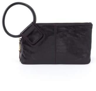 Hobo Bags Sable Wristlet