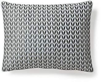 Anne De Solene Opera Embroidered Decorative Cushion Pillow