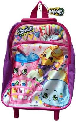 Bassket.com Disney Rolling Backpack For Baby Boys/ Baby Girls