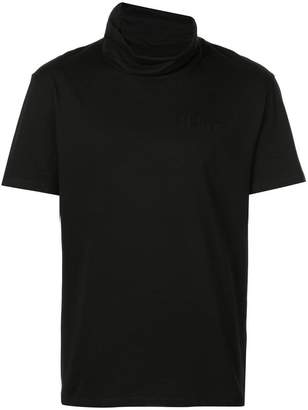 Raf Simons turtle neck T-shirt