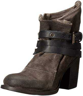 Freebird Women's Blaze Ankle Bootie