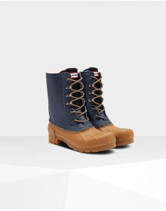 Hunter Womens Original Insulated Pac Boots