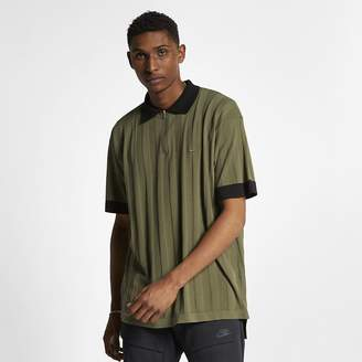 e0ec02df Nike Mens Knit Polo Made in Italy Collection