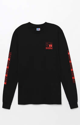 Russell Athletic Eduardo Long Sleeve T-Shirt
