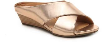 Me Too Sandi Wedge Sandal - Women's