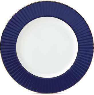 at Macy\u0027s Lenox Pleated Colors Navy Dinner Plate  sc 1 st  ShopStyle : coloured dinner plates - pezcame.com