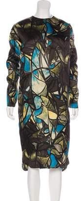 Marni Wool & Silk Dress