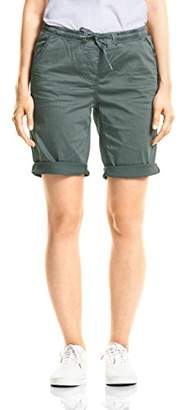 Cecil Women's 371439 Chelsea Relax Shorts,27W