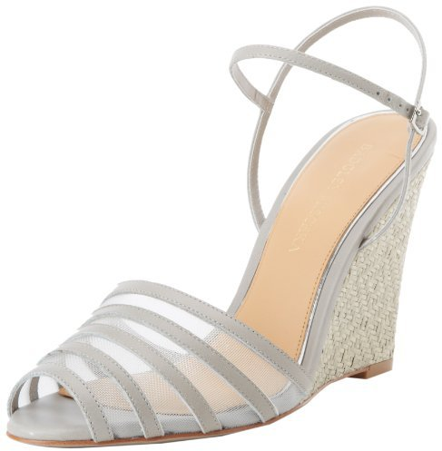 Badgley Mischka Women's Colina Wedge Sandal