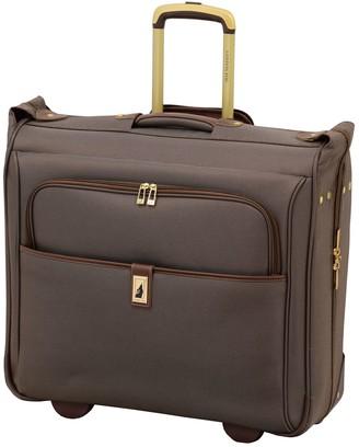 London Fog Kensington II 44-Inch Wheeled Garment Bag