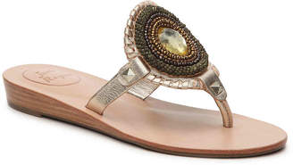 Jack Rogers Gisele Flat Sandal - Women's