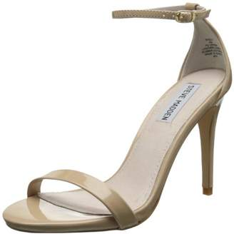 083c477a17e Steve Madden Women s Stecy Dress Sandal