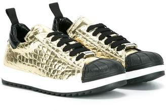 Am66 lace-up sneakers