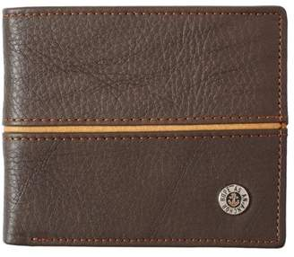 Christian Art Gifts Wallet in Tin Leather Hope as (Other)