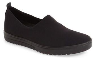 ECCO 'Fara' Slip-On Sneaker (Women) $119.95 thestylecure.com