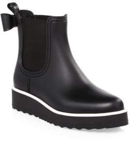 Kate Spade Classic Bow Rain Boots