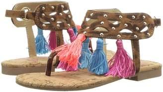 Jessica Simpson Treasure Girl's Shoes