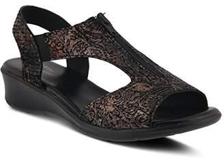 Spring Step Women's Viki Flat Sandal