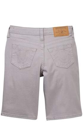 True Religion Single End Twill Short (Big Boys)