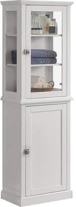 "Birch Lane Pennington 21.65"" W x 68.31"" H Cabinet"