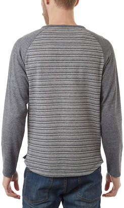 Px Clothing Men's Henley T-Shirt
