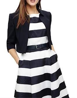 Phase Eight Andrea Stripe Dress