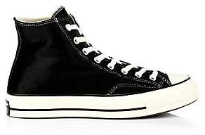 Converse Men's Pony Hair Chuck 70 High Top Sneakers