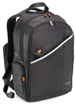 FRAMe WORK Hedgren Framework Retractable Cable Backpack