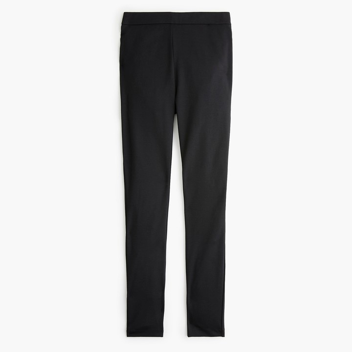 Any day pant in eco ponte