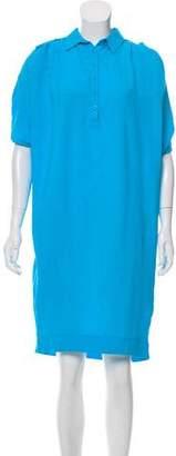 Diane von Furstenberg Karin Mini Dress