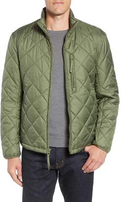 Andrew Marc Humboldt Quilted Jacket