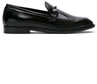 Jimmy Choo Marti patent loafers