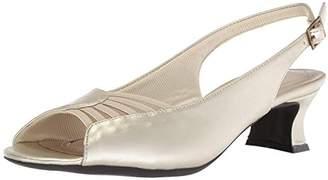 Easy Street Shoes Women's Bliss Heeled Sandal