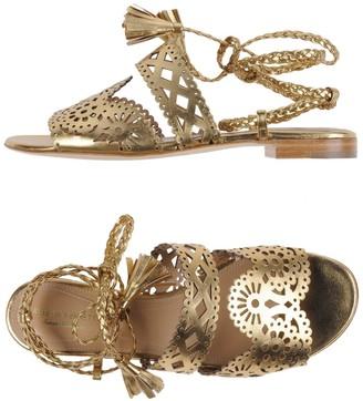 Alberta Ferretti Sandals - Item 11186274GA