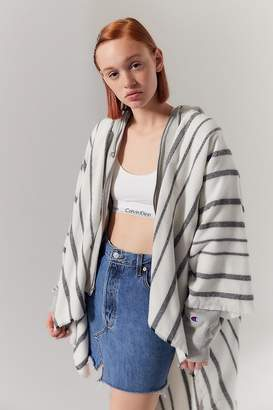 Urban Outfitters Brushed Woven Kimono