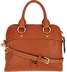 Dooney & Bourke Florentine Satchel Handbag-Cameron