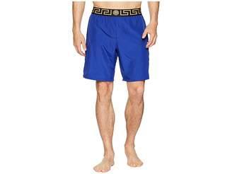 Versace Beach Long Shorts