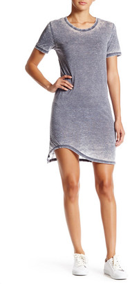 C & C California Marla Jersey Tee Dress $79 thestylecure.com