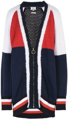 9d7abcf08 Tommy Hilfiger Blue Cardigans For Women - ShopStyle Australia