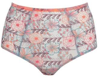 For Love & Lemons Magnolia Hi-Waisted Panty